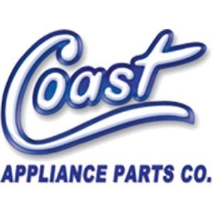 Coast Appliance Parts