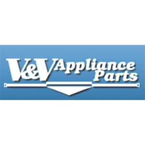 V and V Appliance Parts