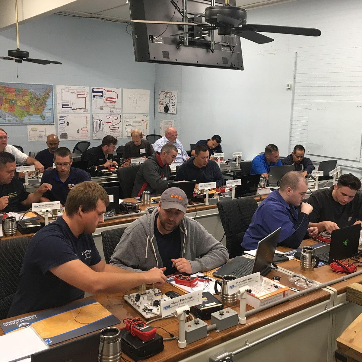 Three Week Course - Basic Appliance Repair