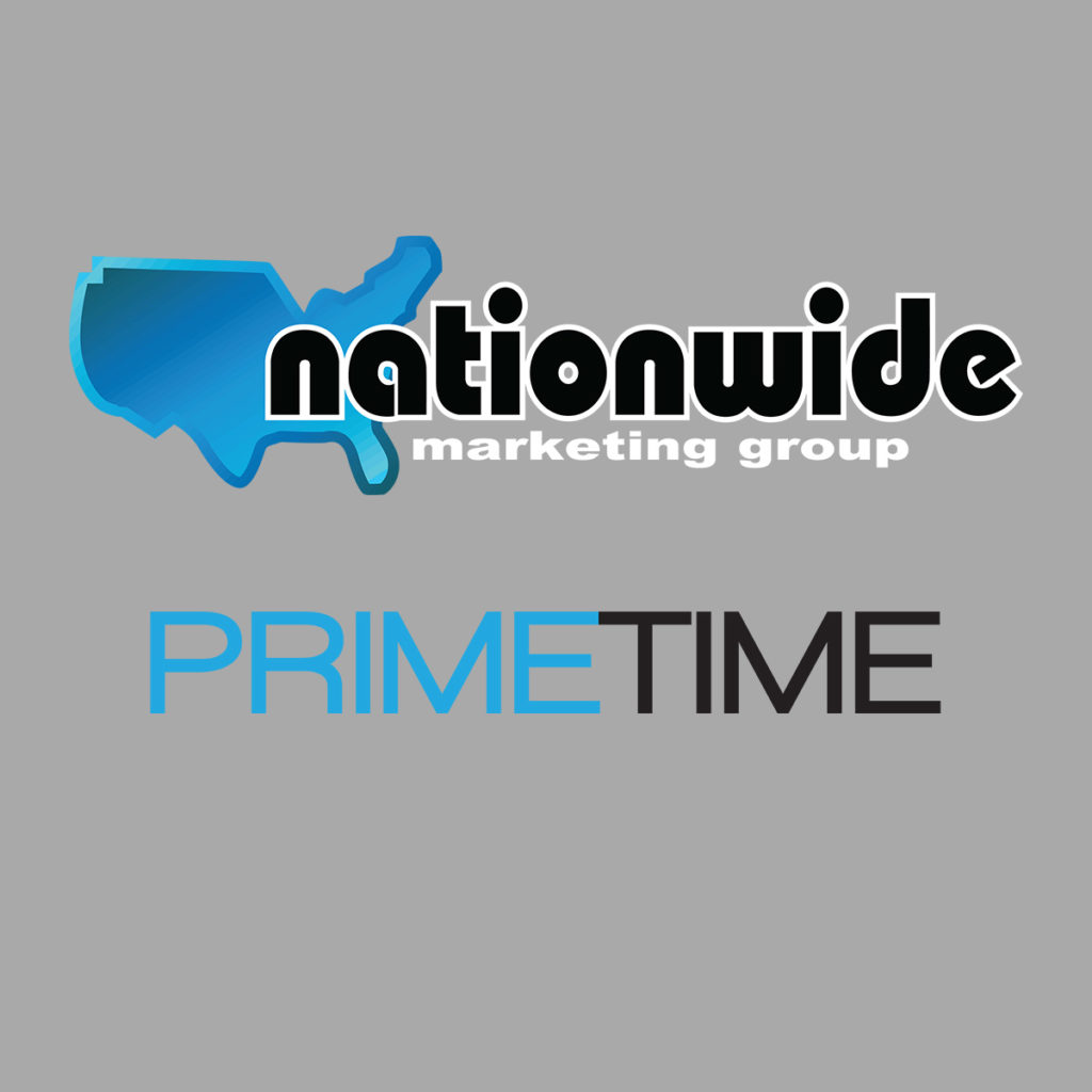 Full Scholarship being awarded at Nationwide Primetime 2019