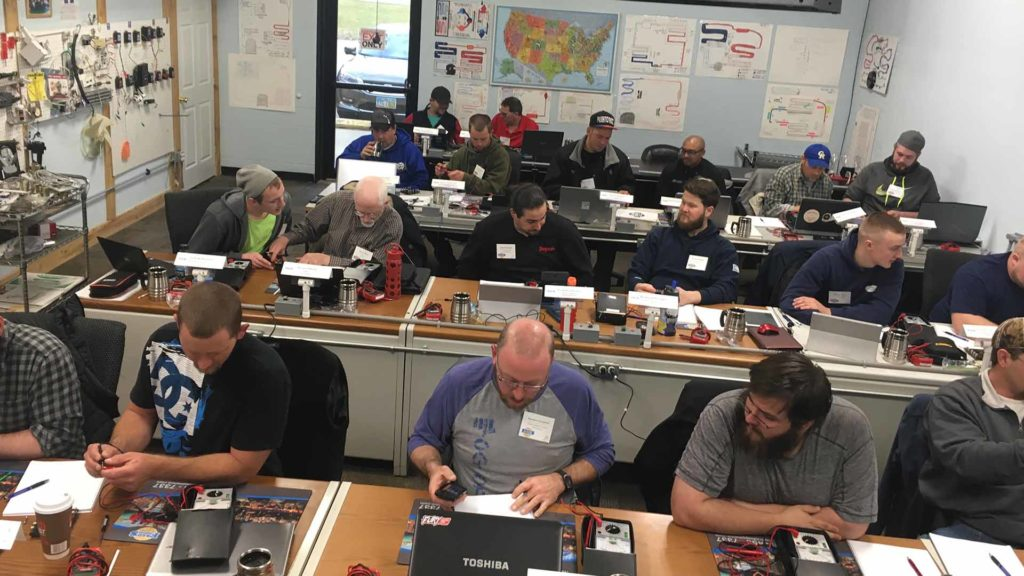 Learn Appliance Repair Today: Efficient and Effective Education
