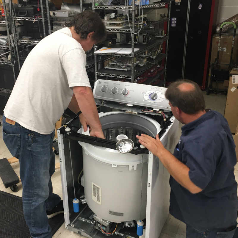 Why Repair Tech Pros Attend Fred's Appliance Academy Courses
