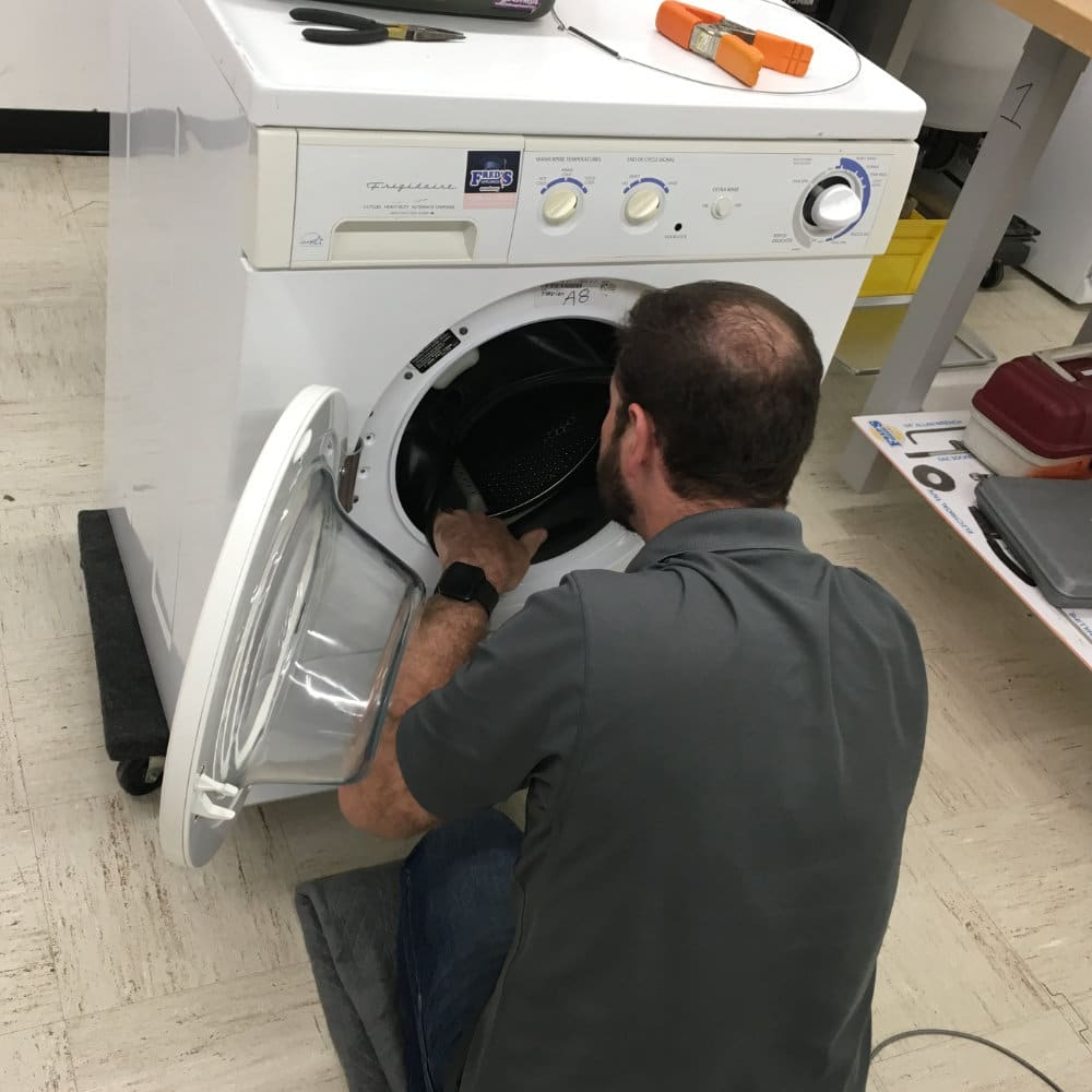 Appliance Repair Training Fred S Appliance Academy