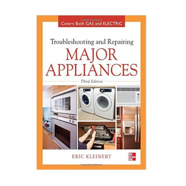 appliance repair textbook