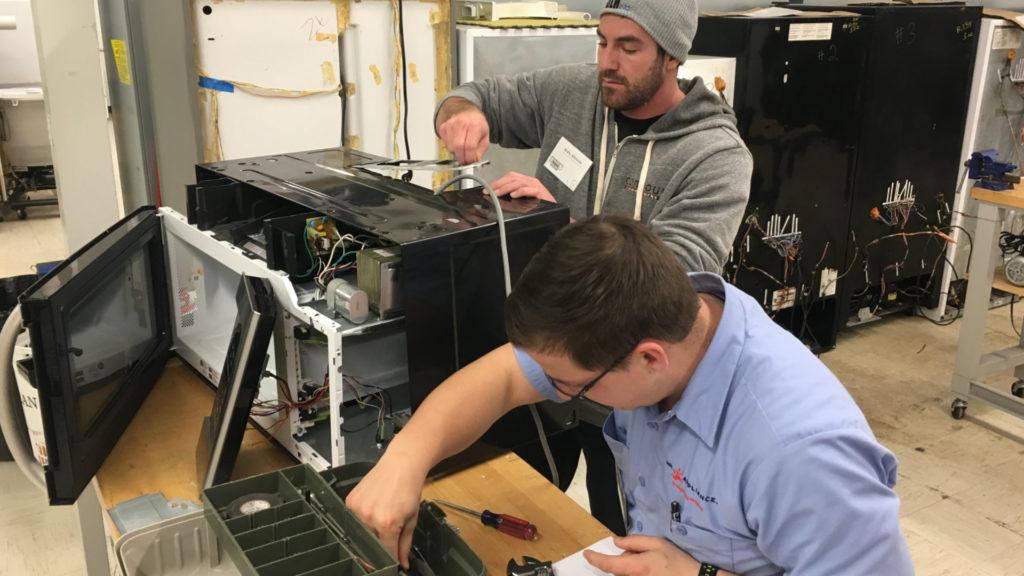 Appliance Repair: A Recession-Proof Job