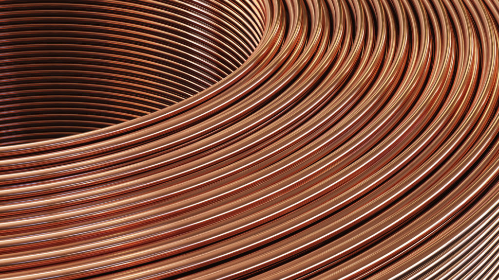 How to Be Prepared for Soft Copper Lines on Appliances