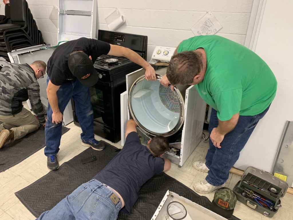 5 Ways to Make Money from Learning Appliance Repair
