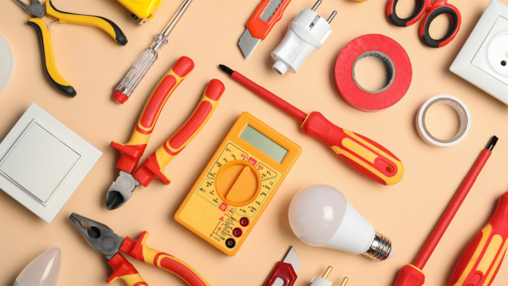 5 Appliance Repair Tips for Working with Tools