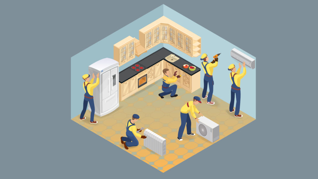 5 Careers Where Appliance Repair is a Valued Skill