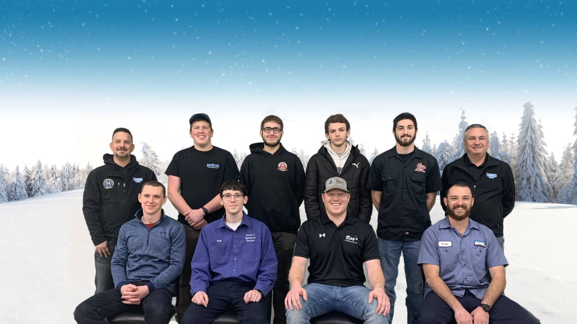 """Featured image for """"Congrats to our graduating December 2019 class"""""""