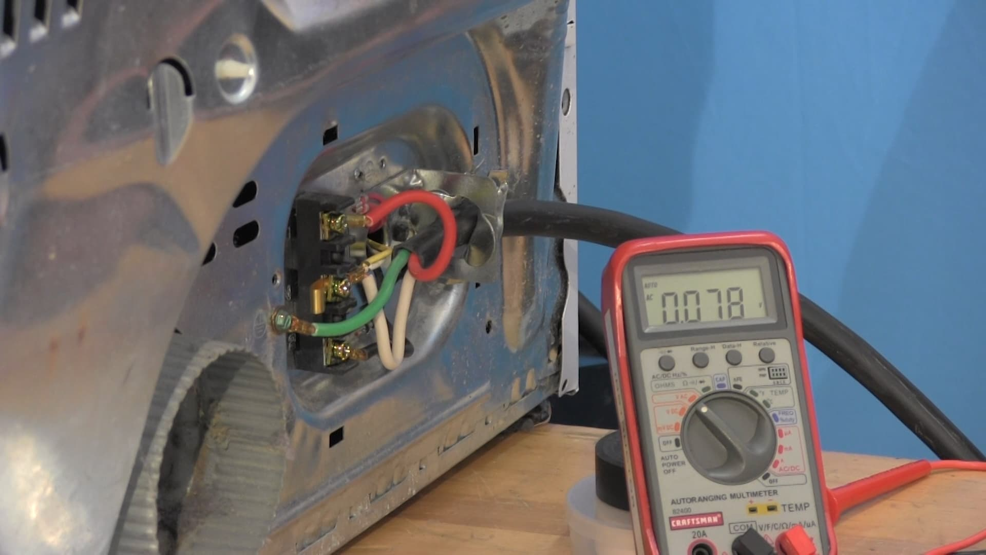 """Featured image for """"How to Check a 240-Volt Outlet for Voltage"""""""