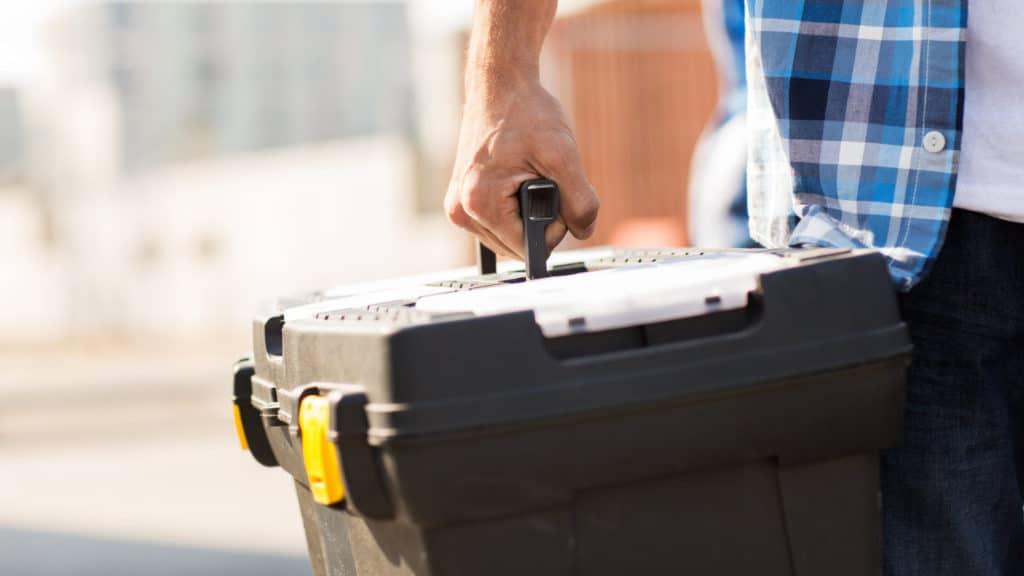 10 Handy Technician Toolbox Tricks