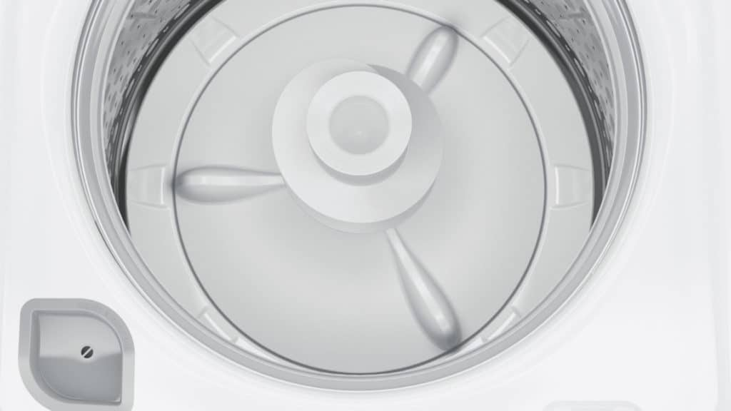 Why is your GE Washer making strange sounds?
