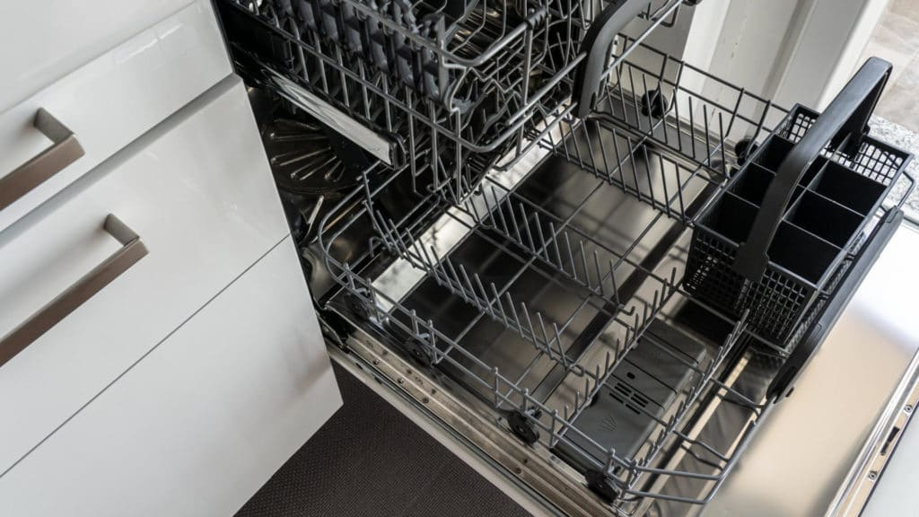 Why Is My Whirlpool Dishwasher Not Working?