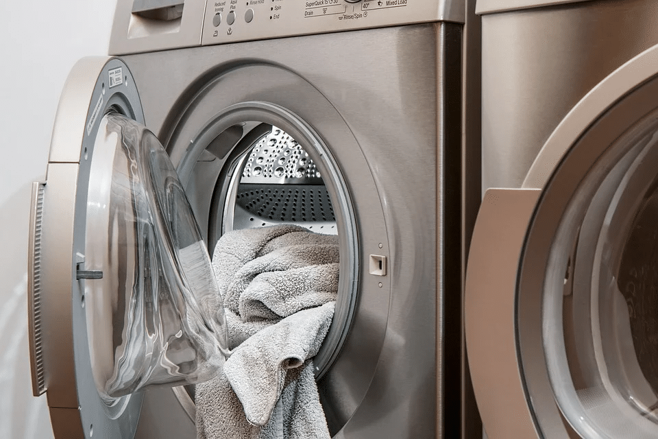How To Repair A Bosch Washer That Won't Spin