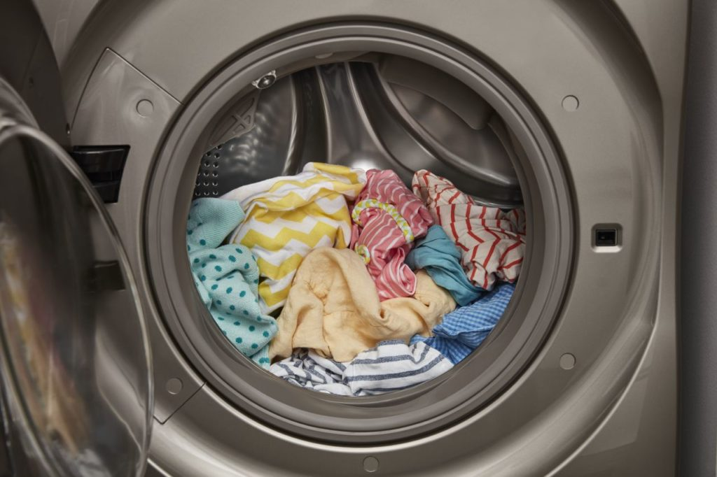 Why Your Whirlpool all-in-one Washer & Dryer won't Spin