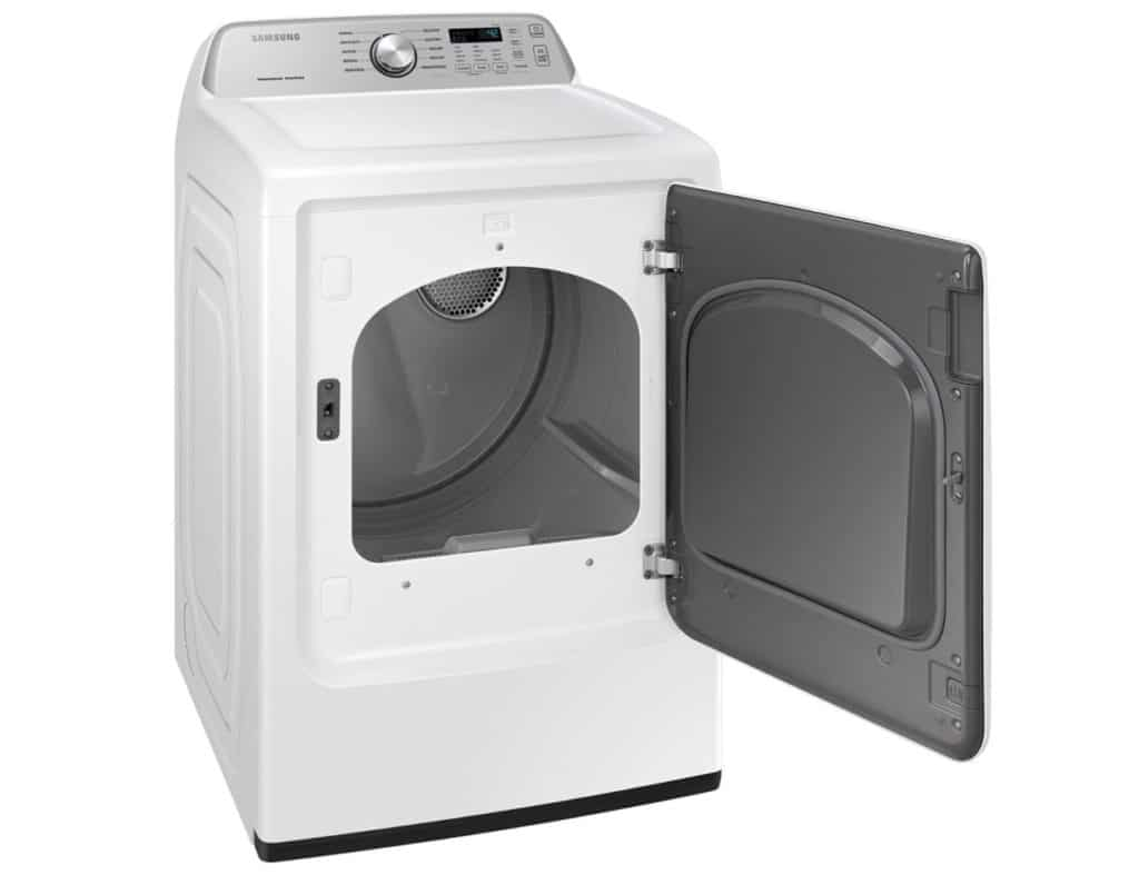 Why Isn't Your Samsung Electric Dryer Working?