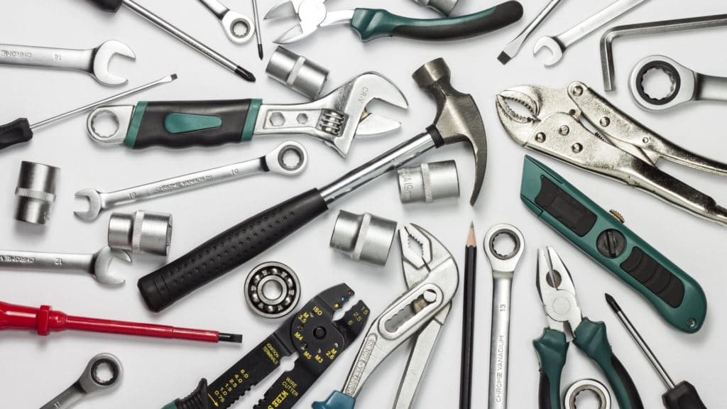 7 Professional Tips for Never Losing Your Tools