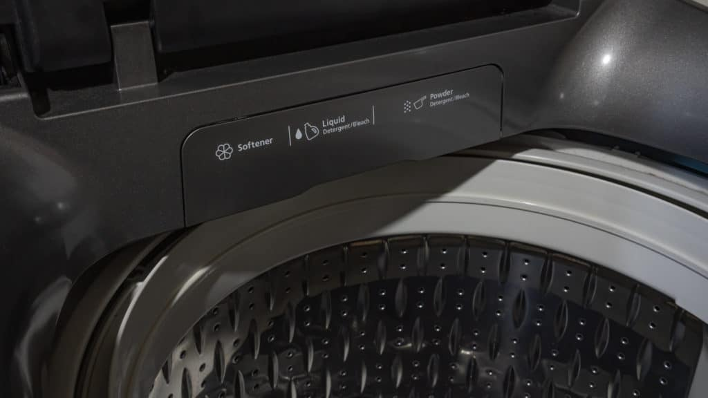 How To Maintain Your Samsung Washer