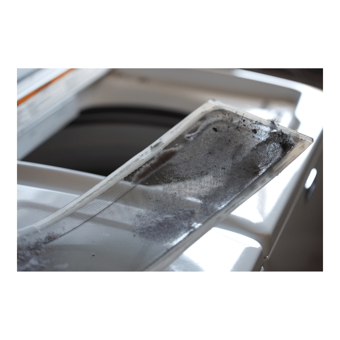 """Featured image for """"Clean the Lint Filter on your Dryer!"""""""
