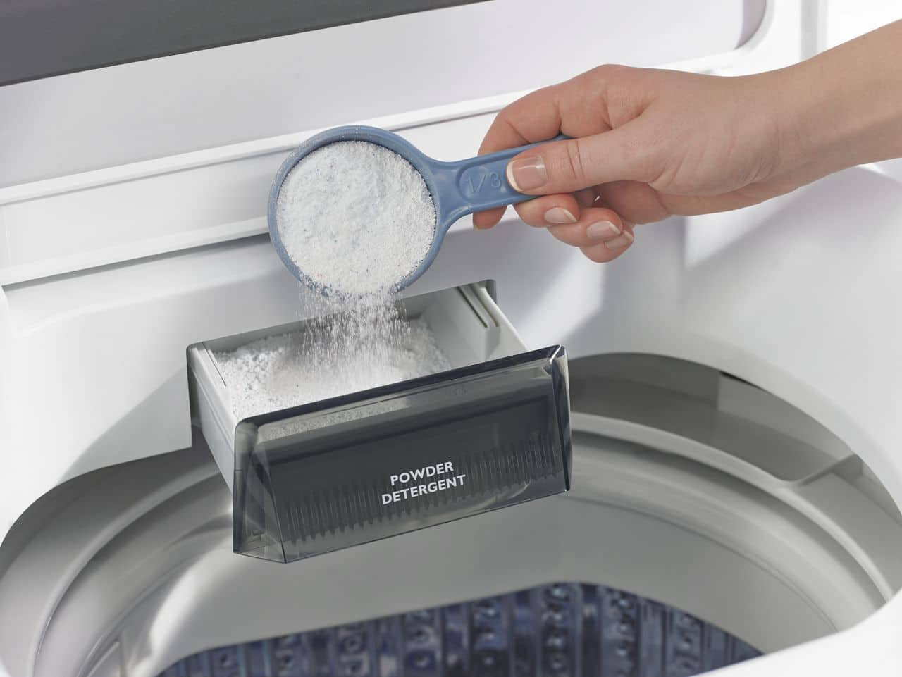"""Featured image for """"Laundry Detergent Use in Your Washer"""""""