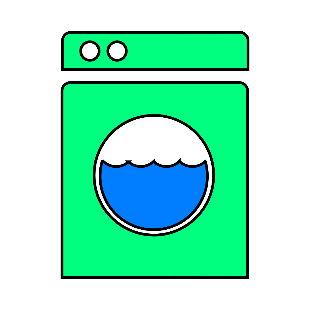 """Featured image for """"Cleaning Your Washer Using Vinegar"""""""