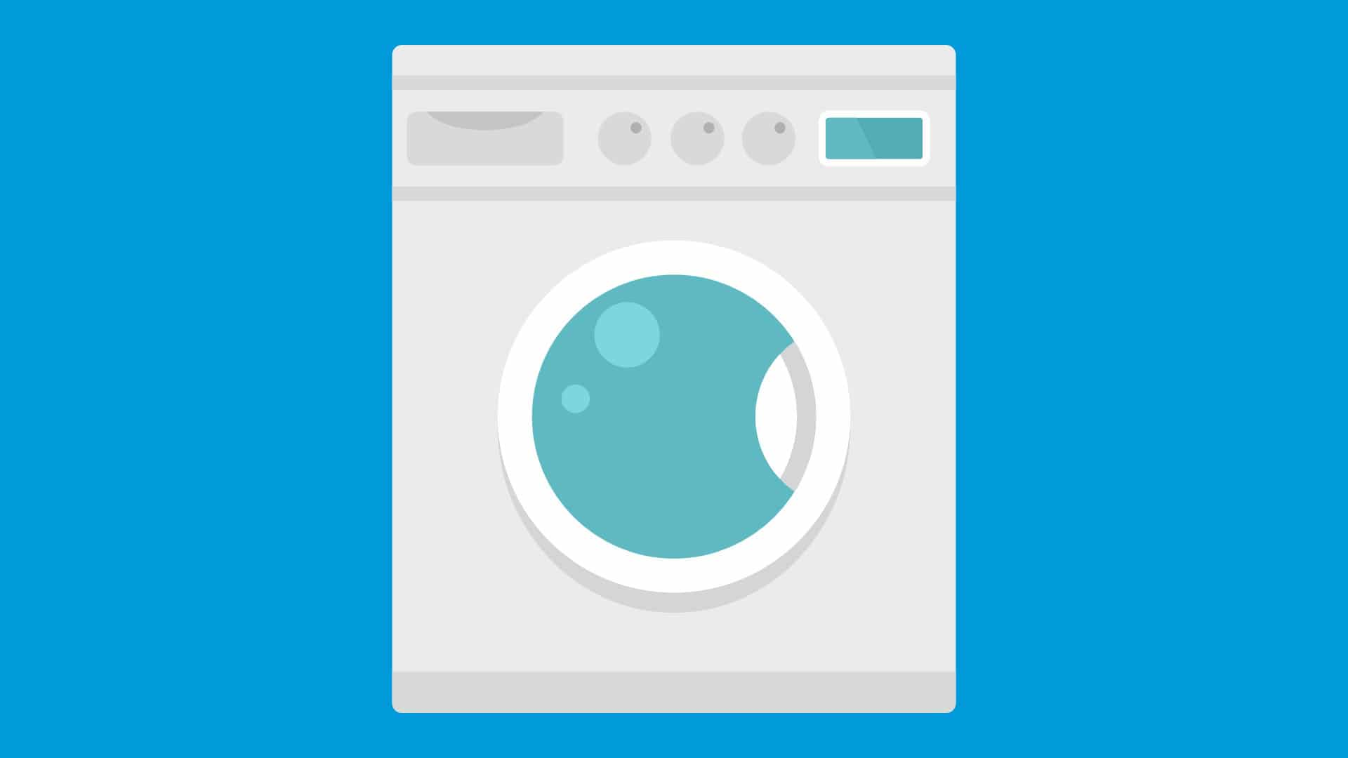 """Featured image for """"How to Fix Samsung Washer U6 Error Code"""""""