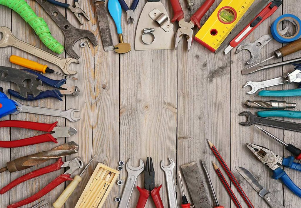3 Maintenance Tips to Keep Your Repair Tools in the Best Shape